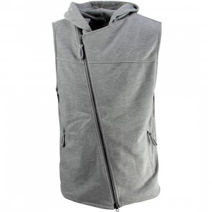 Publish Von Vest (gray / heather)