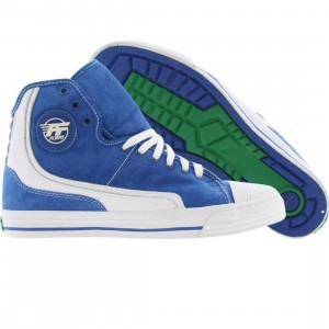 PF Flyers Glide (blue / white)