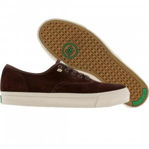 PF Flyers Waver Classic Oxford (dark brown)