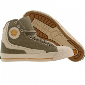 PF Flyers Glide Canvas (green / des)