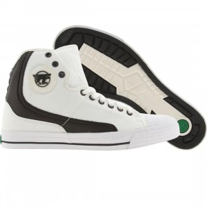PF Flyers Glide Core Reissue (white / black)