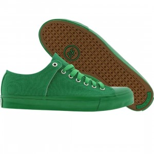 PF Flyers Bob Cousy - All American (green)