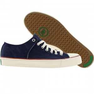 PF Flyers Bob Cousy - All American (navy)