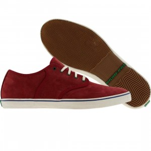 PF Flyers Exeter (burgundy)