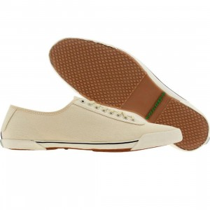 PF Flyers Womens Pintail (natural)