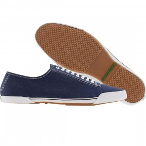 PF Flyers Womens Pintail (navy)