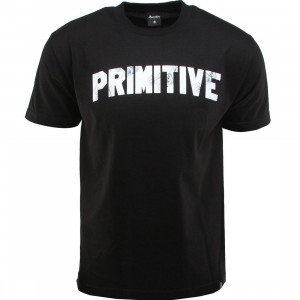 Primitive Honor Tee (black)