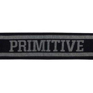 Primitive Colosseum Scarf (black) 1S