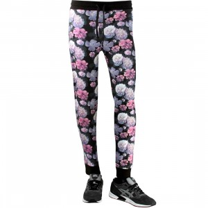 Primitive Rose Noir Jogger Pant (black)