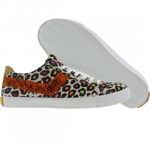Pony C-Pony Top Star Vulc Ox - Dee & Ricky (multi color)