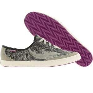 Pointer Womens Hesperus (charcoal / failaka print)