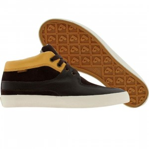 Pointer Mathieson (dark brown / wheat)