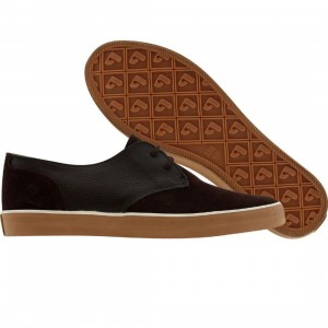 Pointer Chester (dark brown)