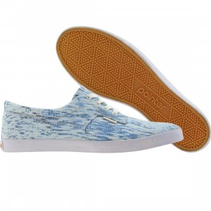 Pointer Womens AFD (blue static)