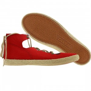 Pointer Womens Patricia (crimson)