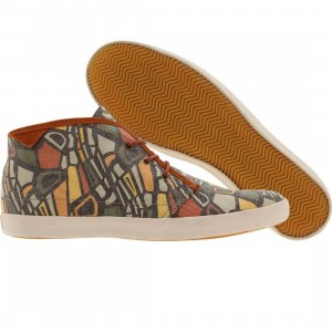 Pointer Womens KC (skeletal / ivory)