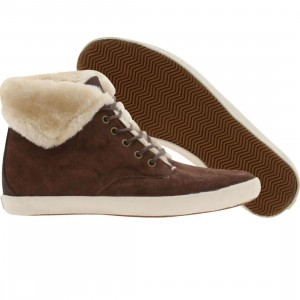 Pointer Womens Hannah (chocolate / cream)
