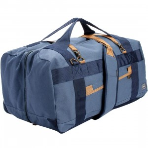 Pointer x Porter Duffle Bag (atlantic)