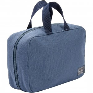Pointer x Porter Travel Pouch (atlantic)