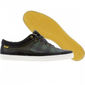 Pointer Womens Tamzig (navy / green hr)