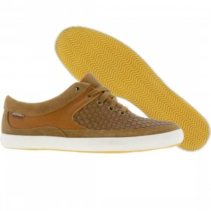 Pointer Womens Tamzig (tan)