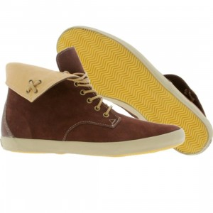 Pointer Womens Hannah (mahogany)