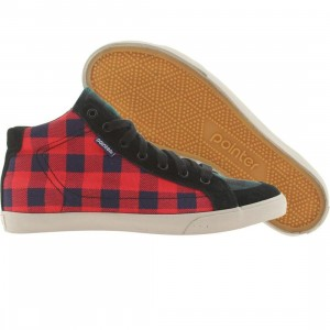 Pointer Womens Soma II (multi hrnb check)