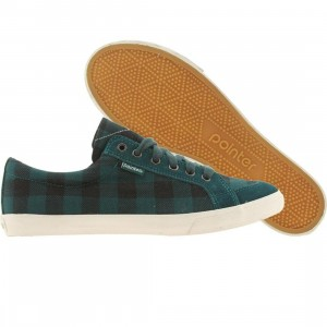 Pointer Womens Seeker IV (black / turquoise hrgb check)