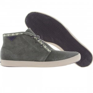 Pointer Womens KC (gargoyle grey)