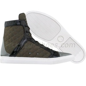 Passport Carnaby - Army (army green)