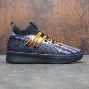 Puma Men Clyde Court HW - X RAY (black)