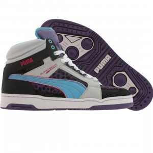 Puma Slip Stream High Monster (team violet / blue mist / black)