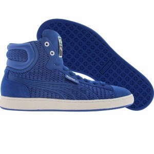 Puma First Round Mesh (strong blue)