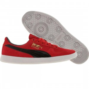 Puma Dallas (team regal red / black)