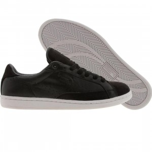 Puma Match Pro (black / white)
