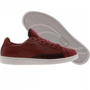 Puma Match Pro (team burgundy / black coffee / white))