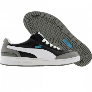 Puma Arrow FS II (dark shadow / n gray / white / b mist)