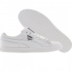 Puma Clyde x UNDFTD - Ripstop (white) - PYS.com Exclusive