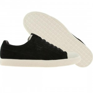 Puma Clyde x UNDFTD Coverblock (black / whisper white)