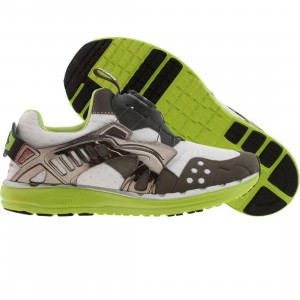 Puma Disc Blaze LTWT Sporty (black / lime punch)