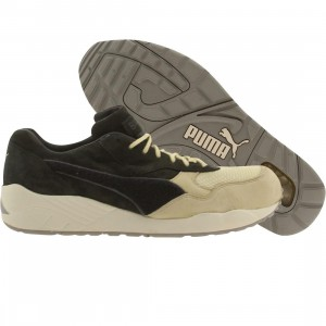 Puma x BWGH Men XS-698 (black / dark shadow)