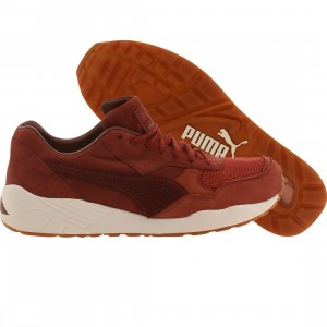 Puma x BWGH Men XS-698 (brown / madder brown)