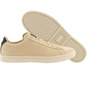 Puma Men Court Star - Clean Pack (beige / marzipan / black)