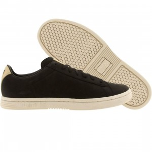 Puma Men Court Star - Clean Pack (black / marzipan / beige)