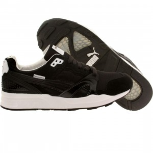 Puma x THISISNEVERTHAT Men Trinomic XT2 Plus - Seoul Night River (black / white)