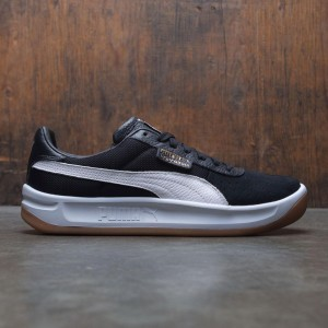 Puma Men California Casual (black / white)