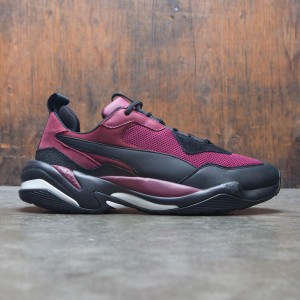 Puma Men Thunder Spectra (red / burgundy / tawny)