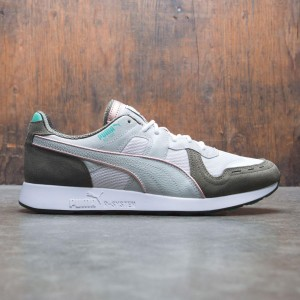 Puma x Emory Jones Men RS-100 (white / forest night)