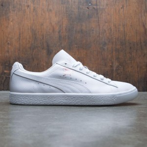 Puma x Emory Jones Men Clyde (white)