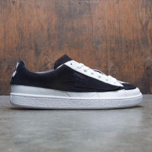 Puma x Karl Lagerfield Men Suede Classic 2 (black / white)